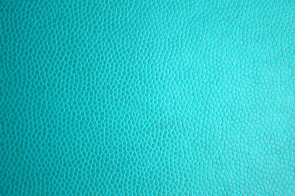 turquoise leather texture free photo on pixabay