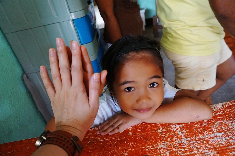 Philippines, Volunteer, Volunteering, Mactan, Island