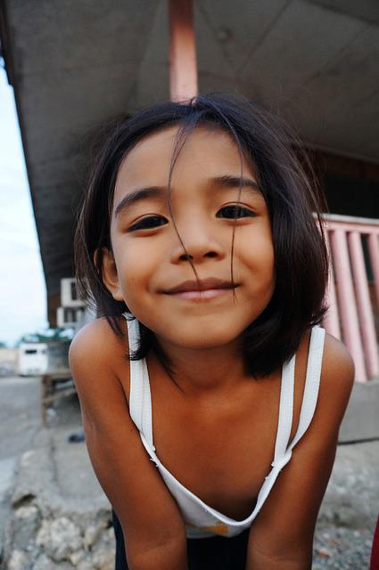 Philippines Volunteer Volunteering  Free Photo On Pixabay-5376