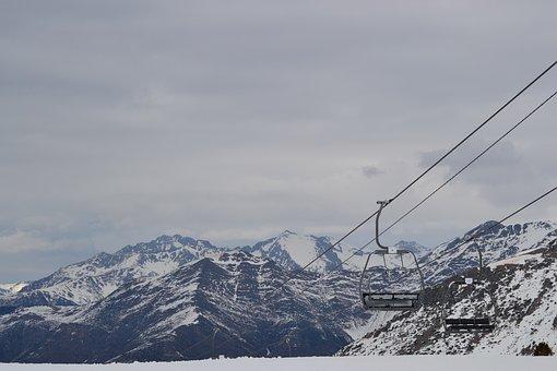 Qué ver qué hacer en Lérida, Estación de esquí de Boí Taüll Pirineo de Lleida