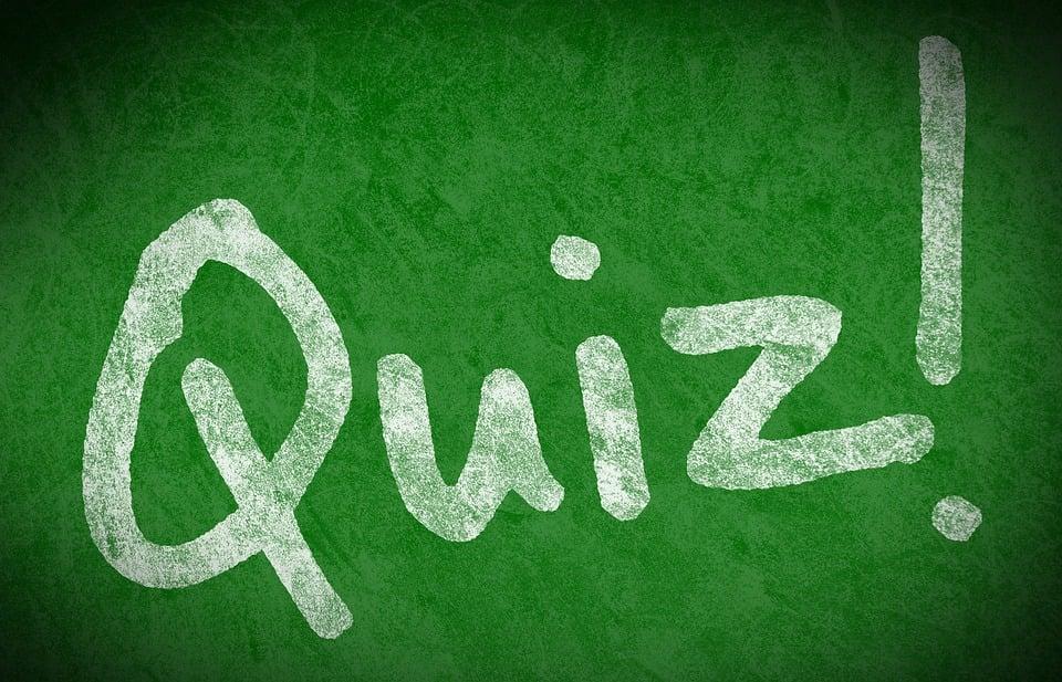 Quiz Test Skole Gratis billeder på Pixabay