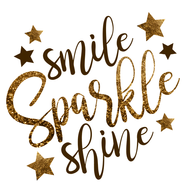 Smile Sparkle Shine - Free image on Pixabay