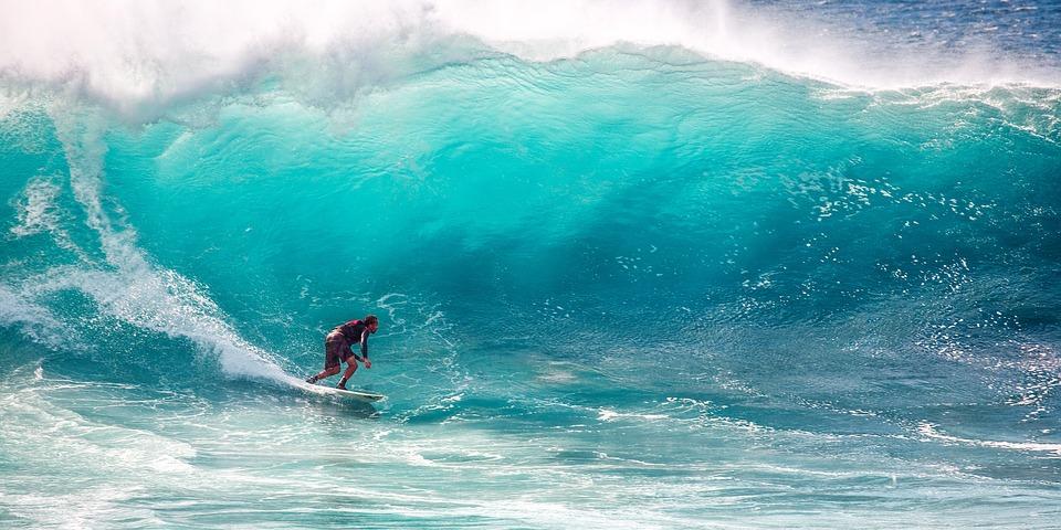 Kostenloses Surfen