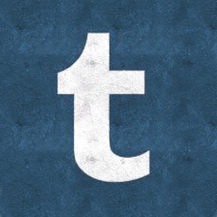 Tumblr Logo Sociale Netwerken Gratis Foto Op Pixabay