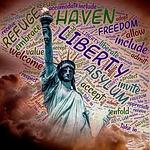 welcome, liberty, include