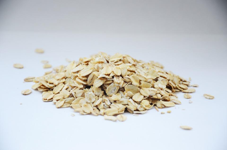 Foto gratis harina de avena gachas de avena imagen - Cocinar harina de avena ...