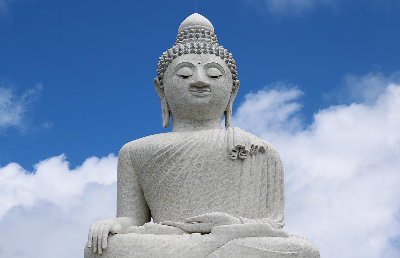 Buddha Phuket The Big Of - Free photo on Pixabay