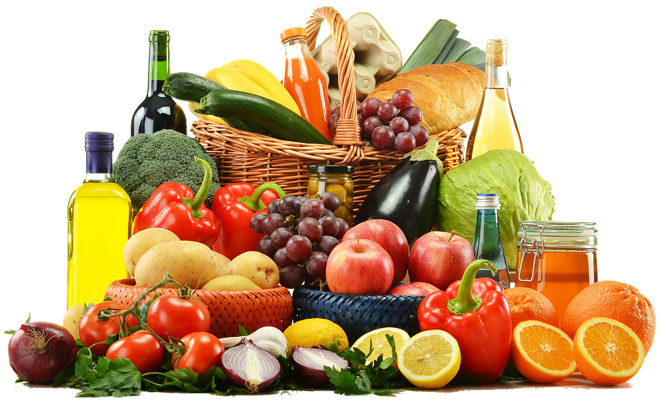 How Nutrition is linked with Cancer Prevention?