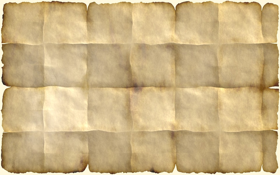 paper folded old free image on pixabay