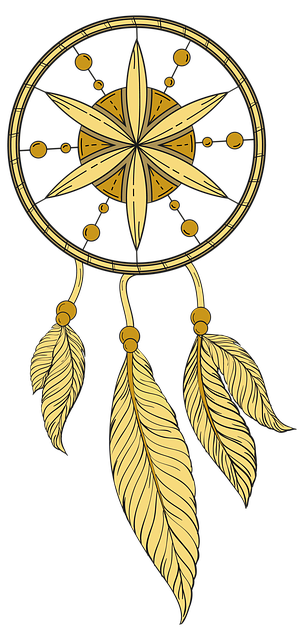 dream catcher feather  u00b7 free image on pixabay