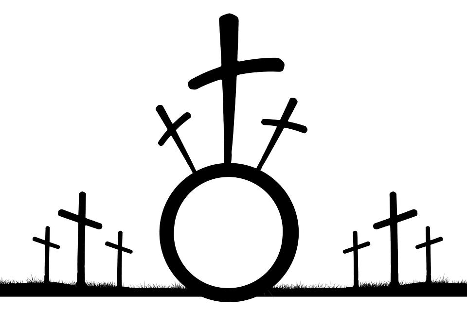 Cross Easter Good Friday · Free Image On Pixabay