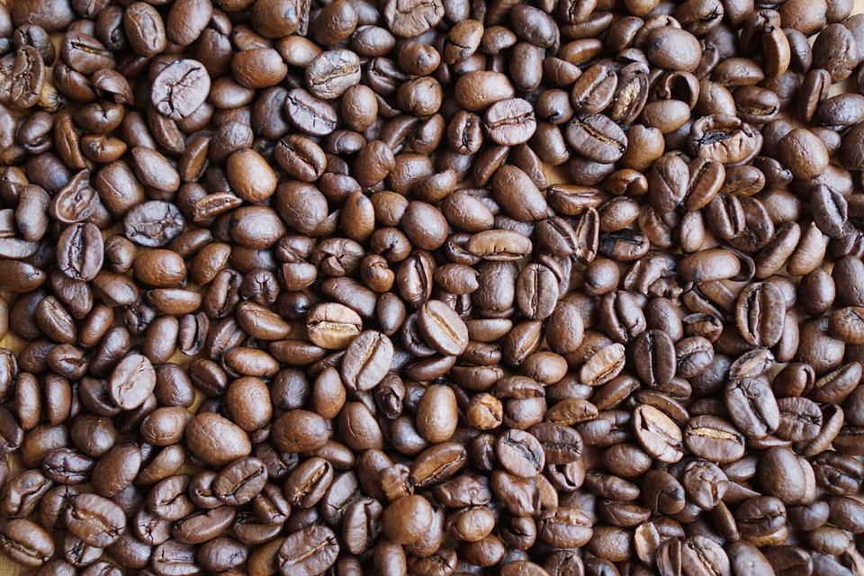 free photo coffee coffee beans grains fresh free image on pixabay 2201145. Black Bedroom Furniture Sets. Home Design Ideas