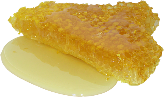 Honey Honeycomb Sweet Distributional Effec