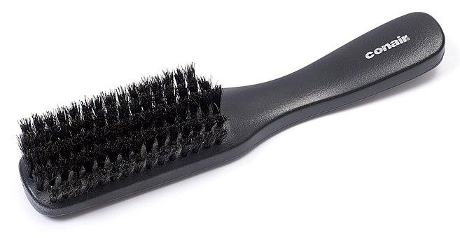 Hair Brush, Conair, Brush, Black