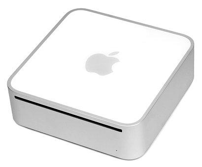 Mac, 迷你, 一代