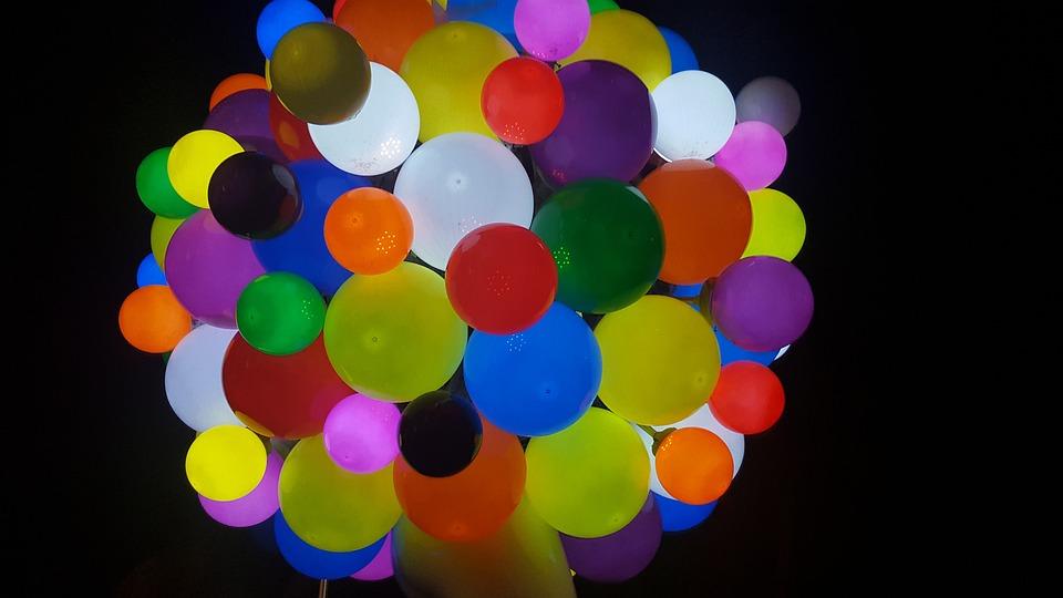 Ballon Sculptuur Kleuren · Gratis foto op Pixabay