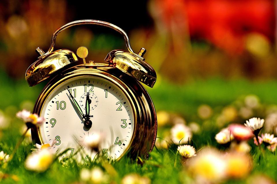 ランニングの時間と頻度