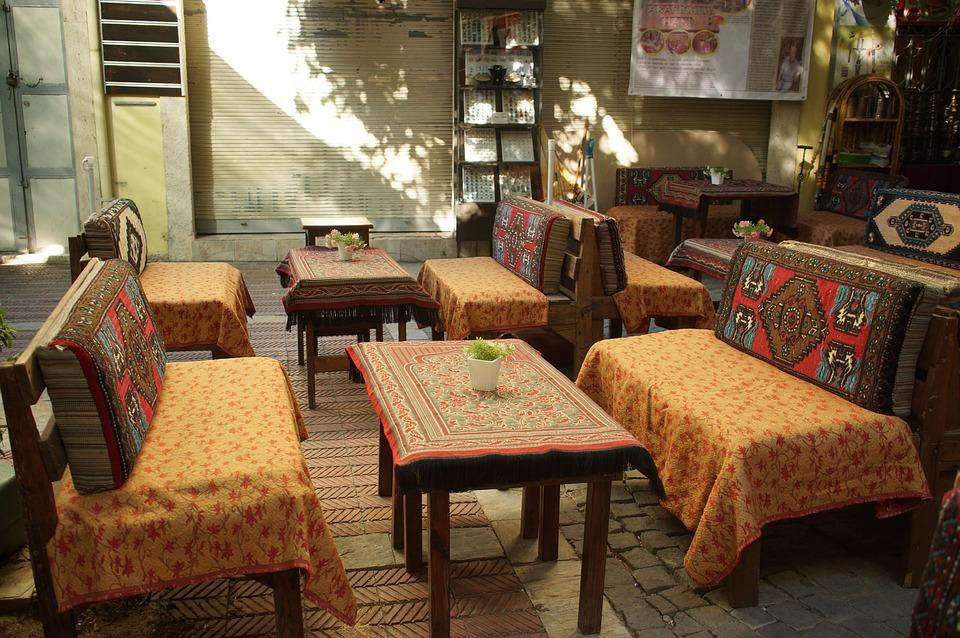 Turque Turquie Salon De Thé - Photo gratuite sur Pixabay