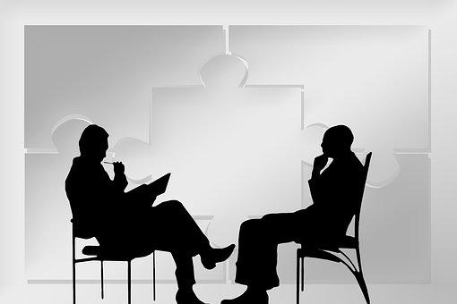 Consultoria, Informações, Discussão