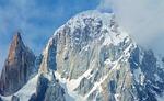 ladyfinger, mountain, pakistan