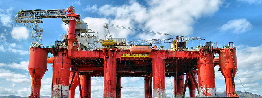 Oil Rig Oil Platform Oil Rig Repairs Oil R