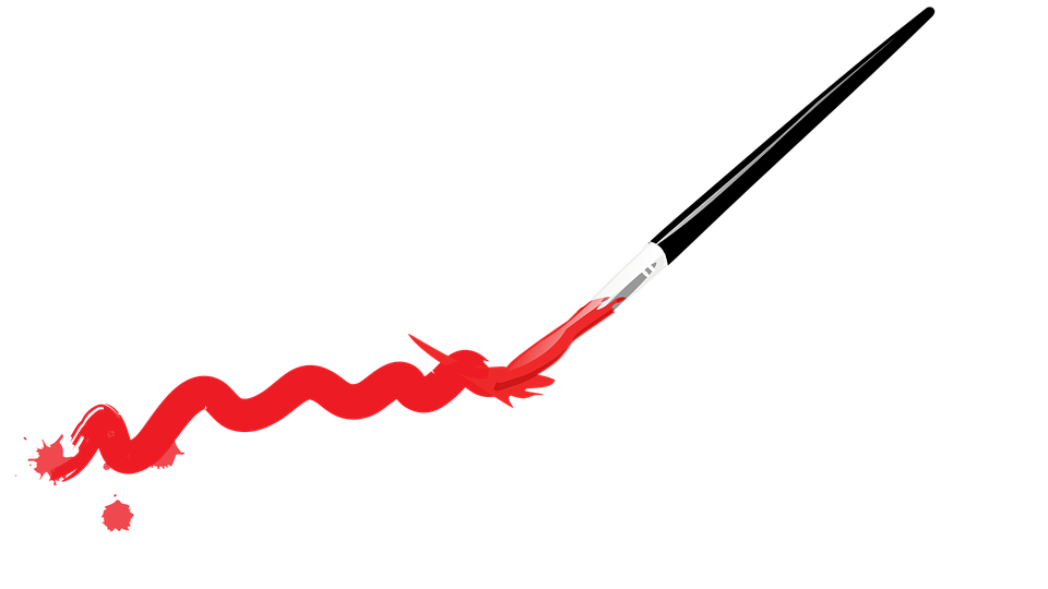 Rot Rote Farbe Kostenloses Bild Auf Pixabay