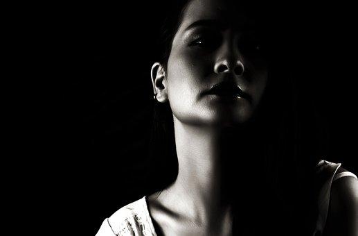 Plus De 20 000 Images De Noir Et Blanc Et De Femme Pixabay