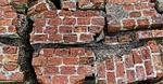 brick, brickwork, ruin