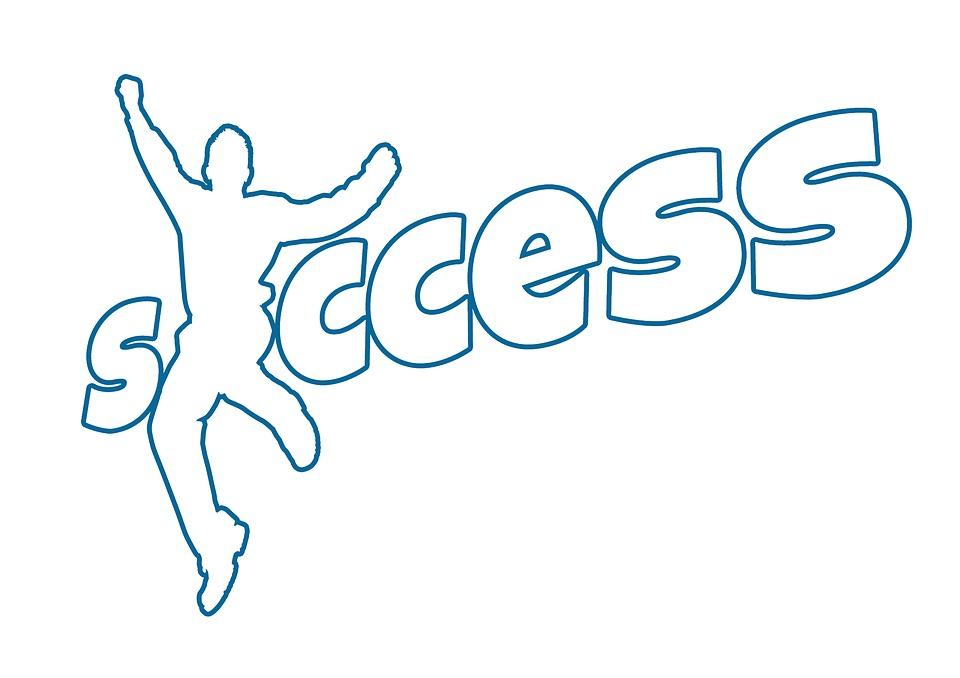 Motivation Erfolg Erfolgreich - Kostenloses Bild auf Pixabay