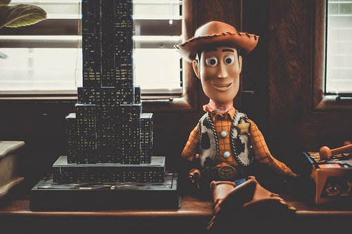 Toy, Toy Story, Childhood, Little