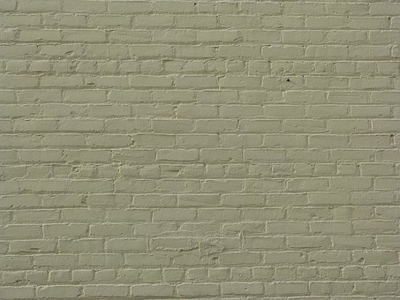 Brick Wall Sage Background Texture St