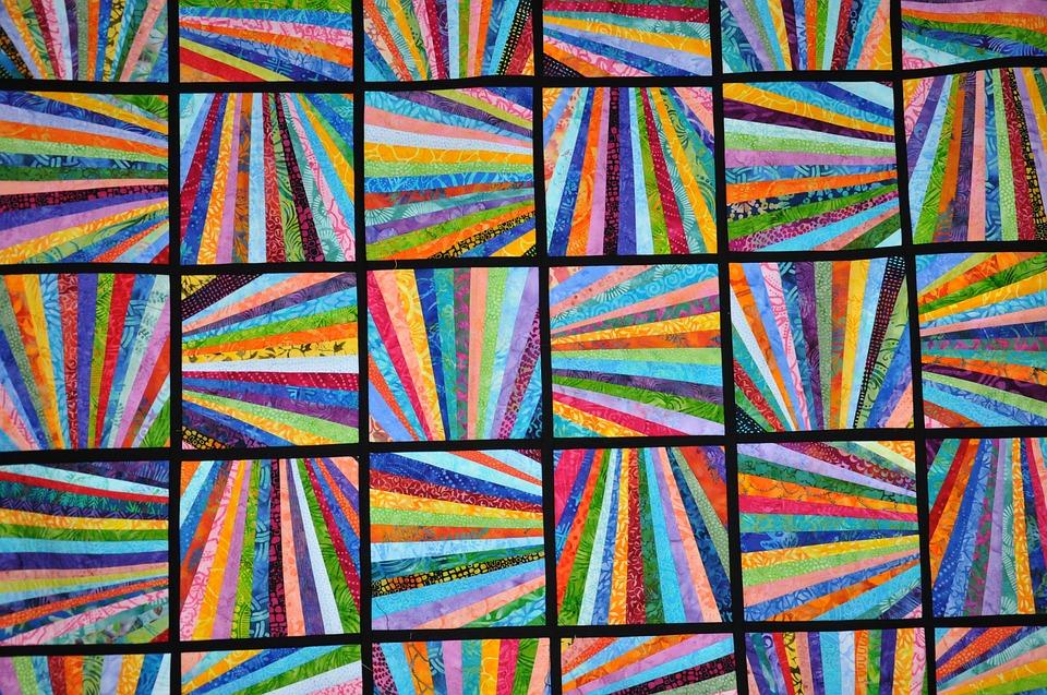 Decke Quilten Flickwerk · Kostenloses Bild auf Pixabay