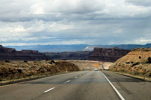 Grand Canyon, Utah, Canyon, Grand
