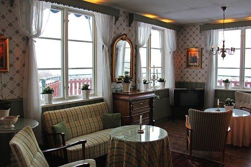 Beauty, Hotel, Tällbergsgårdens Hotell
