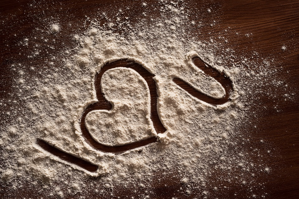 Flour Text Message Free Image On Pixabay