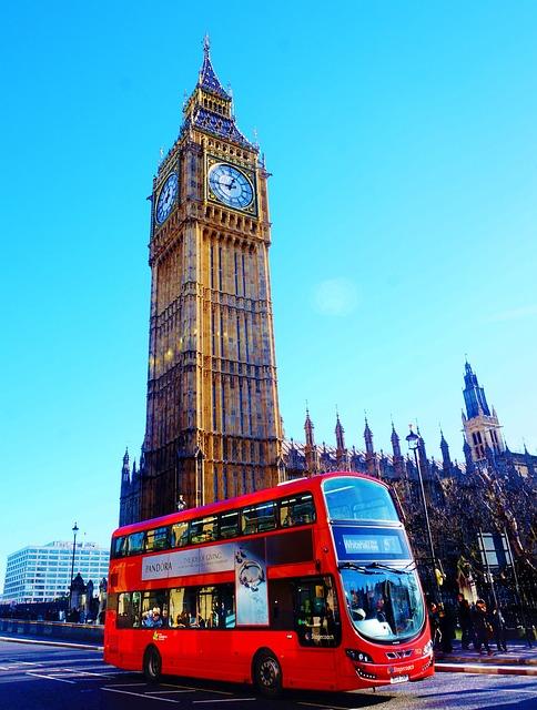 Uk London City Big · Free photo on Pixabay