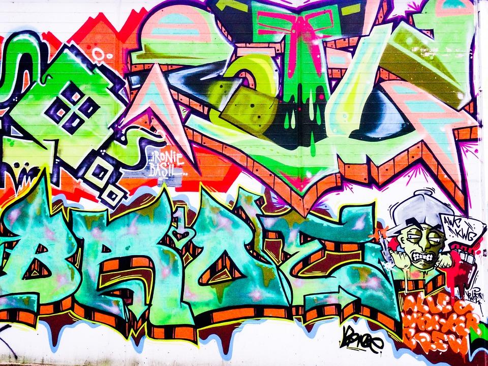 collection image wallpaper graffiti buchstaben