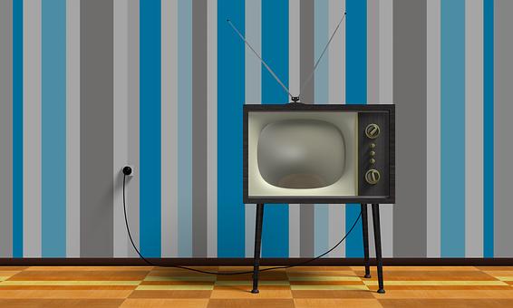 テレビ, 70 年代, 401, 1960 年代, 1970 年代, ビンテージ