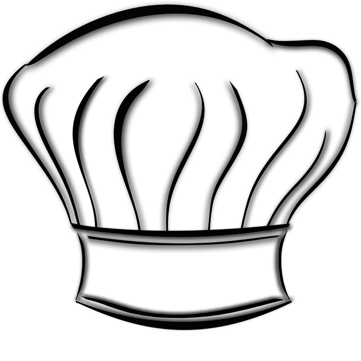 Toque chap u cozinheiro imagens gr tis no pixabay for Cuisinier png