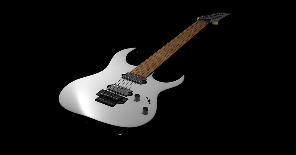Гитара, Электрогитара, Струнный Инструмент