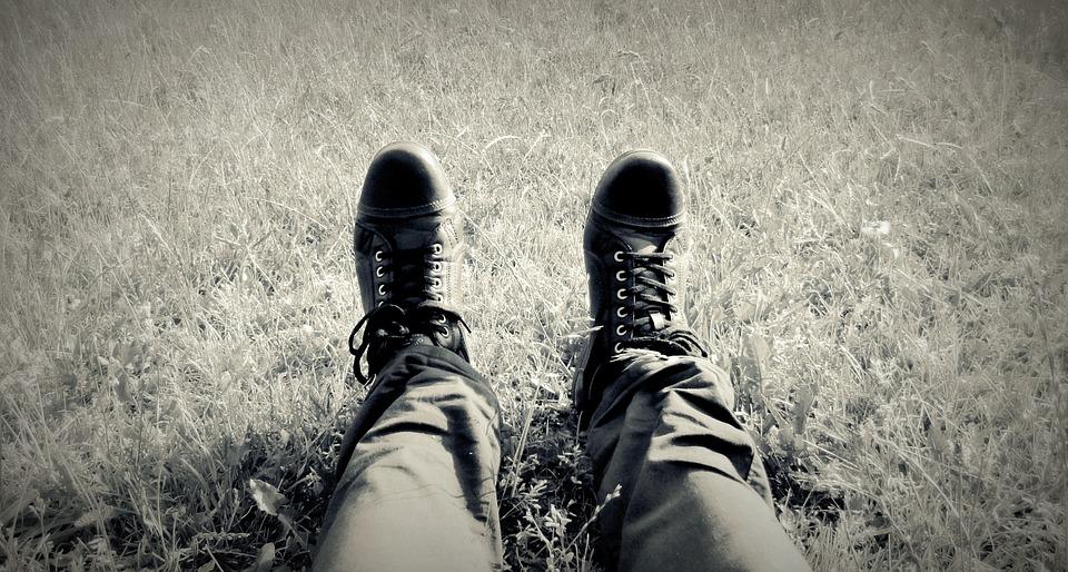 9d2d1c0f37d Παπούτσια Λιβάδι Πόδια - Δωρεάν φωτογραφία στο Pixabay
