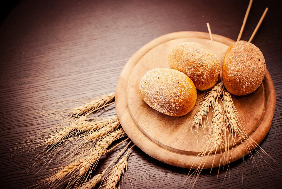 Bread, Baguette, Food, Baking