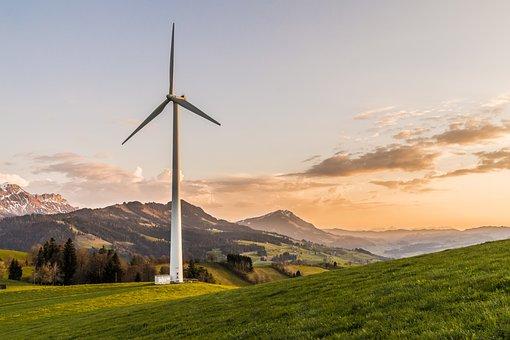 Turbine De Vent, L'Énergie Éolienne