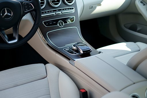 Limpieza Interior del Vehículo