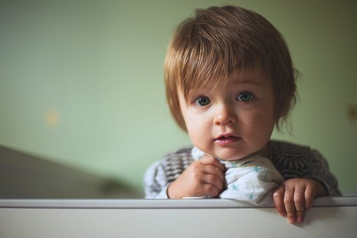 Bébé Mignon, Jeune Fille, Enfant, Femmes