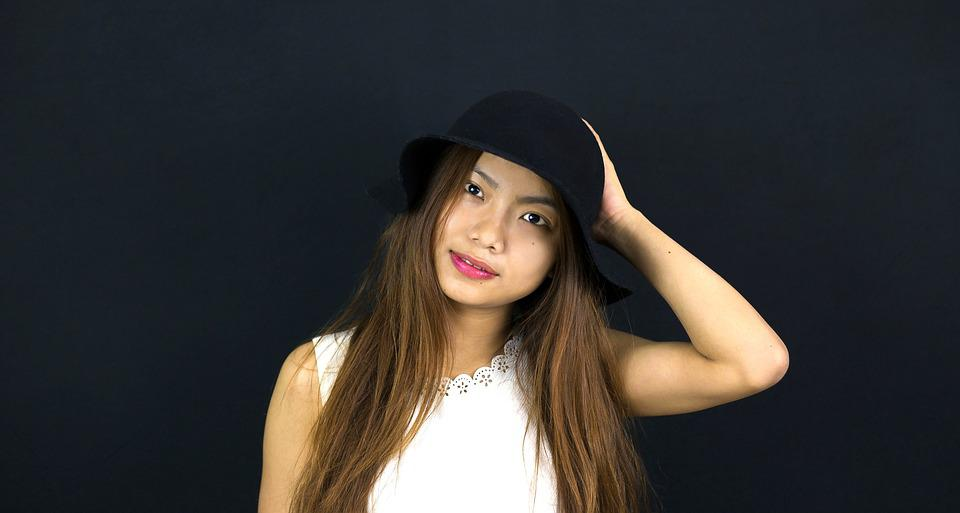 Topic Absolutely Asian model photo woman something