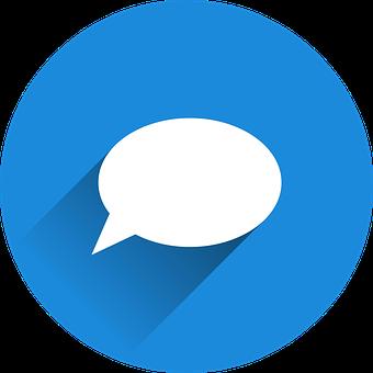 バルーン, ディスカッション, コメント, 通信, メッセージ