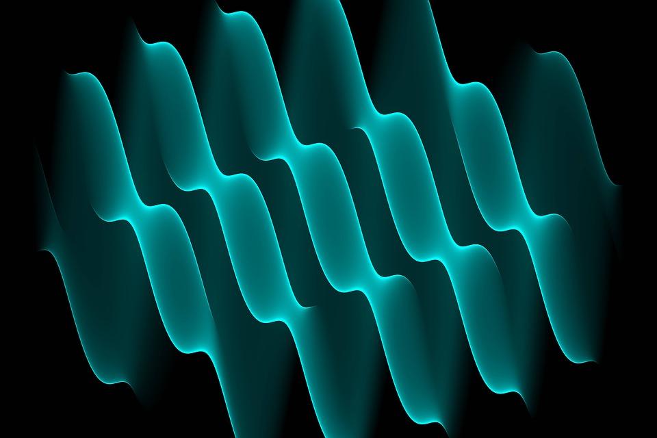Sfondo Luce Bagliore Verde Immagini Gratis Su Pixabay