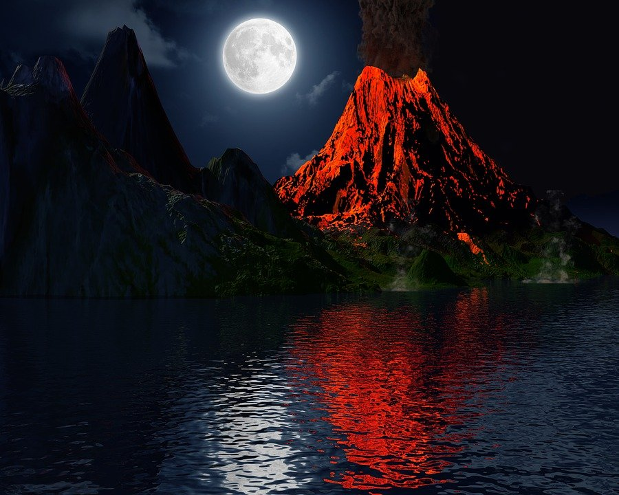 Volcano Free pictures on Pixabay