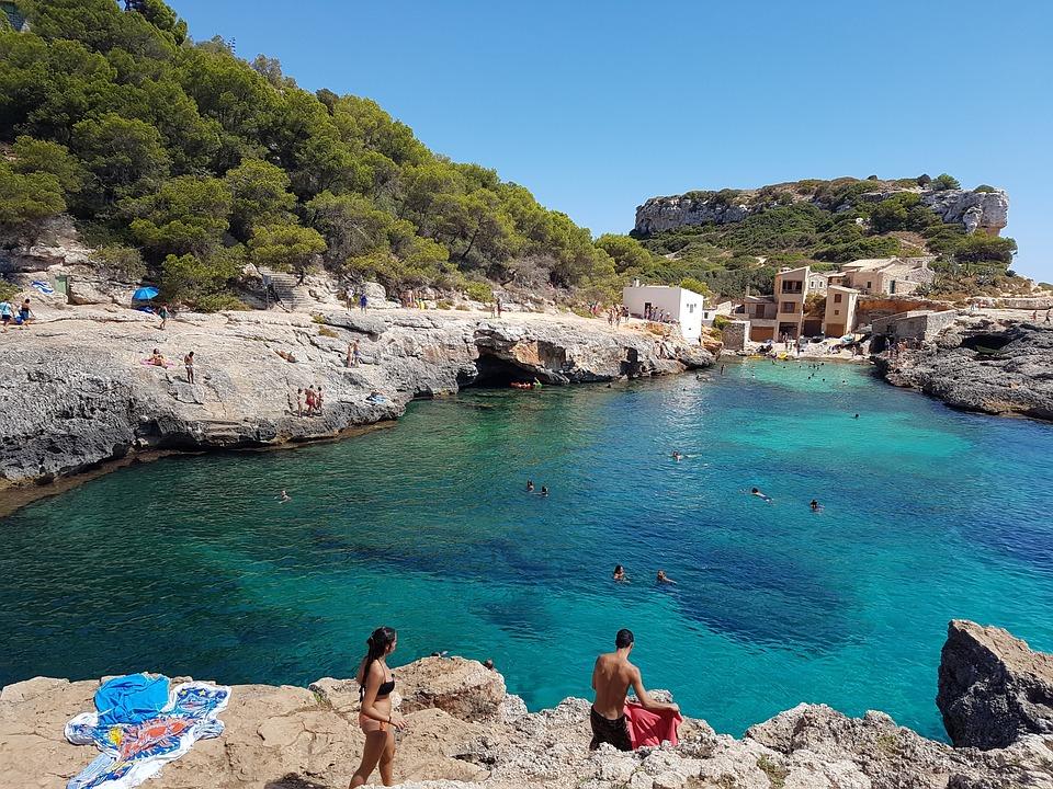 Mallorca- 10 Sevärdheter och saker att göra